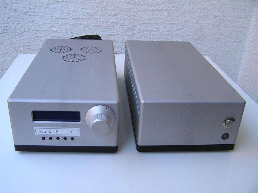 Grounded Grid DIY Audio Preamplifier Bruce Rosenblit Design, Transcendent Sound Only ship within Europe!