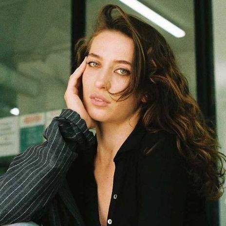Alina prof picture