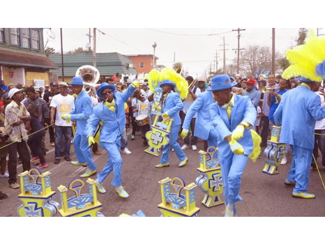 """104 Charles M. Lovell Art/Photography - """"Cross the Canal Steppers"""" Archival Print"""