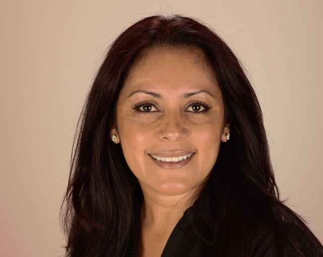 Patricia Lozano , Lead Pre-Kindergarten One Teacher