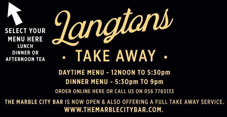 Logo - Langtons