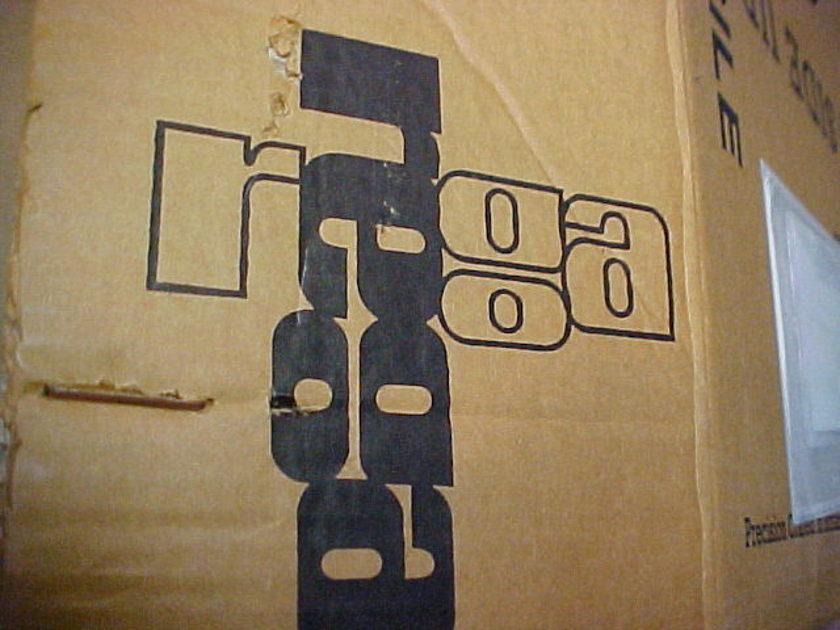 Rega P2, P3 & RP3 Dustcover new open box