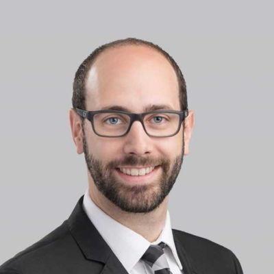Marc-Antoine Soutière Courtier immobilier RE/MAX Platine
