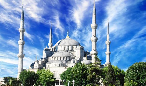 Обзорная экскурсия по Стамбулу на авто