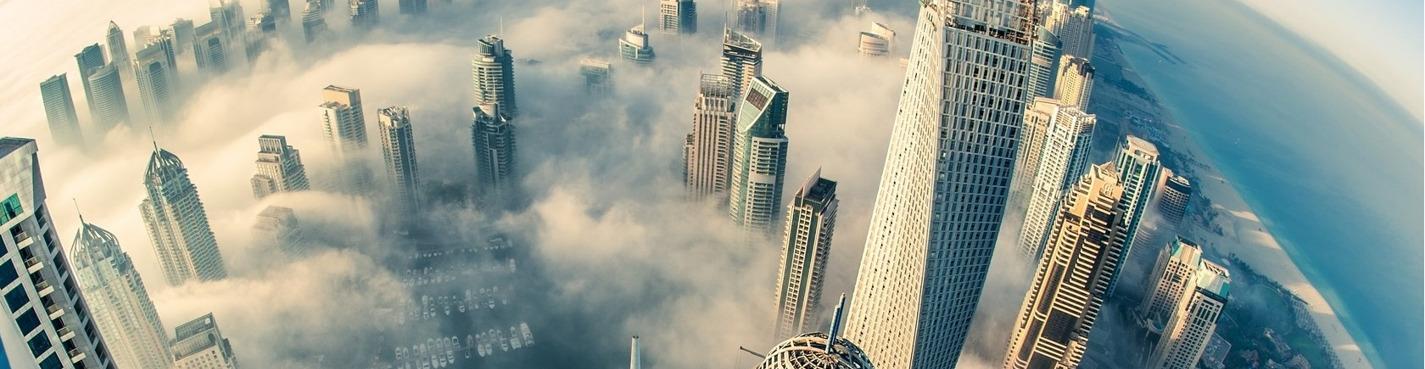 Ticket to the Burj Khalifa Observation Deck in Dubai