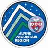 PCA - Alpine Mountain