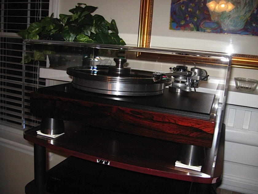 Vpi Prime, Vpi Classic  & AMG Turntable Covers Table Top & Hinged covers SHIPPED