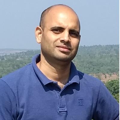 Ravish Arya, freelance nodejs developer