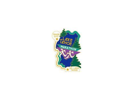 Lake Tahoe Marathon Entry