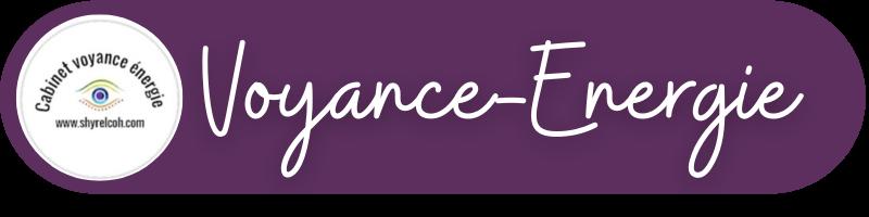 Logo voyance energie