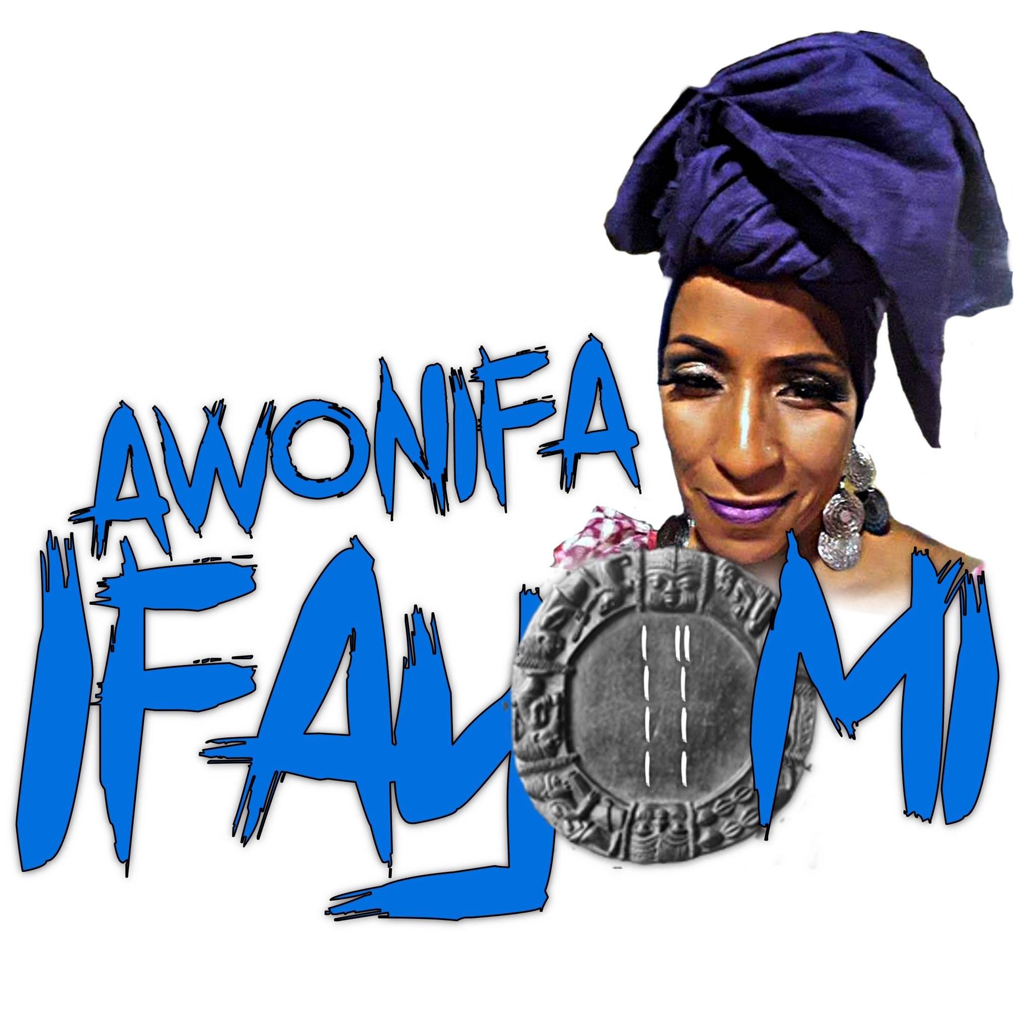 A. Ifayomi Stanton Logo