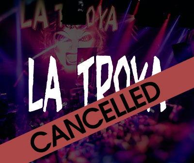 Tickets La Troya 2020, gay parties Ibiza Heart club