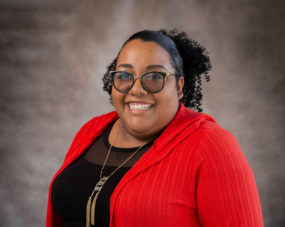 Ms. Keela , Support Teacher