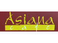 A Gift Certificate to Asiana