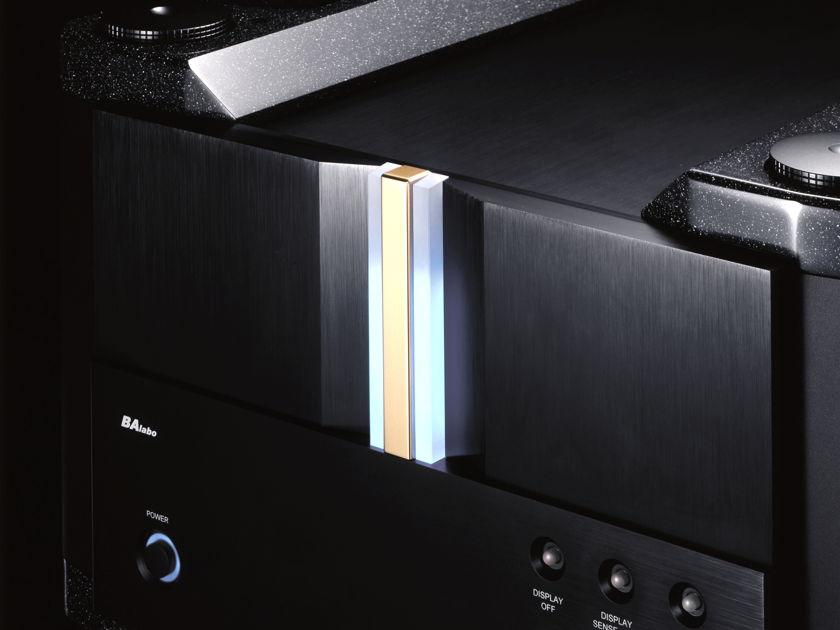 BAlabo  BP-1 mkII 500 wpc (demo)