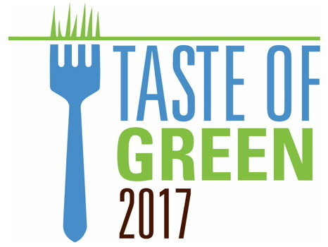(2) Taste of Green fundraiser tickets