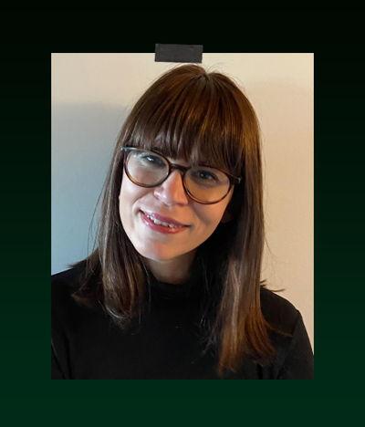 Gordana Jehlicka - Senior Account Manager | Thesis Agency