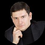 Roman Oliynykov