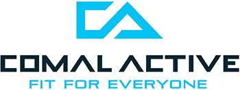 Comal Active logo