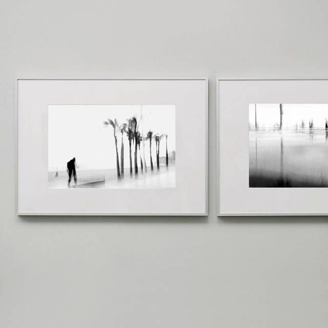 Monochrome Hub Gallery Exhibition