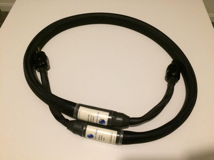 Purist Audio Design Dominus  AC cord
