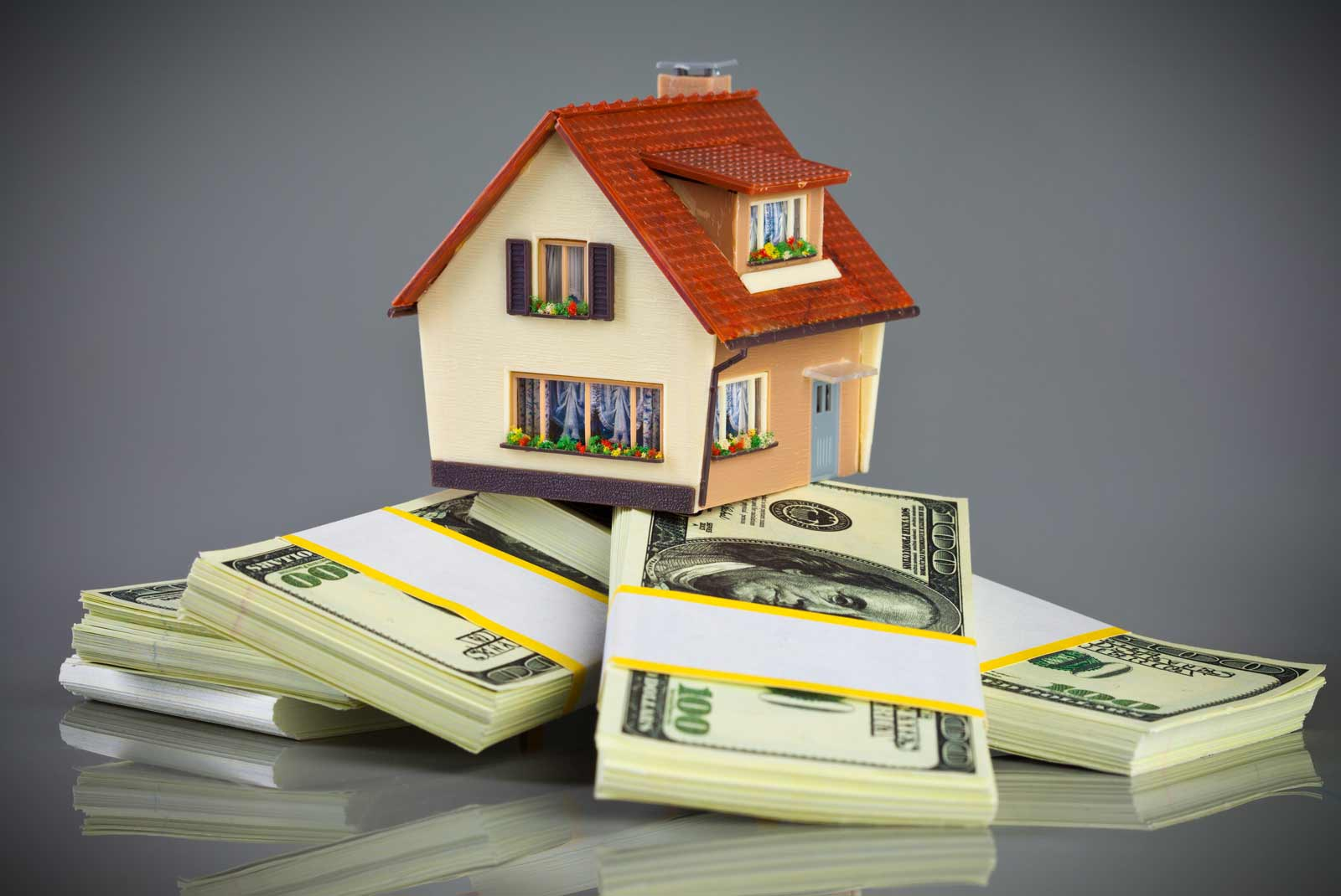 Home Equity Continues to Soar: Homeowners Gained $26K on Average