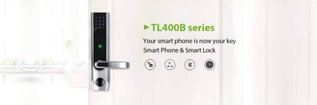 tl400b smart lock