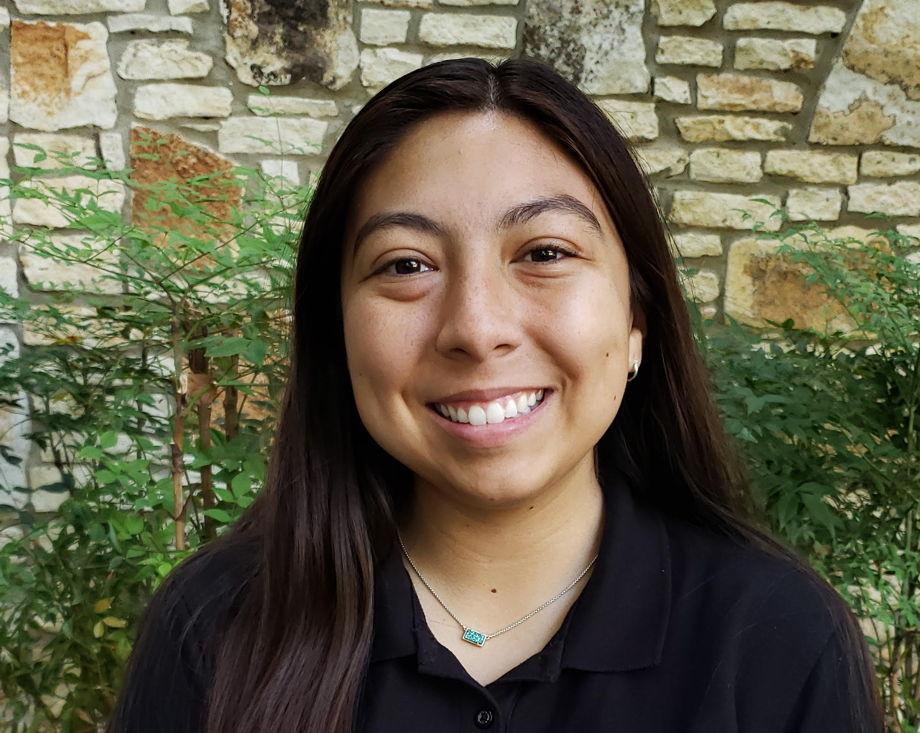 Ms. Gianna , Support Teacher