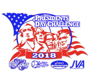 Image for President's Day Challenge