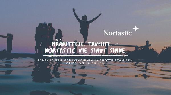 Nortastic Oy, Oulu