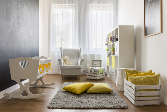 Trento - Cheerful plastic or durable wood? We dive into the children's furniture debate here.