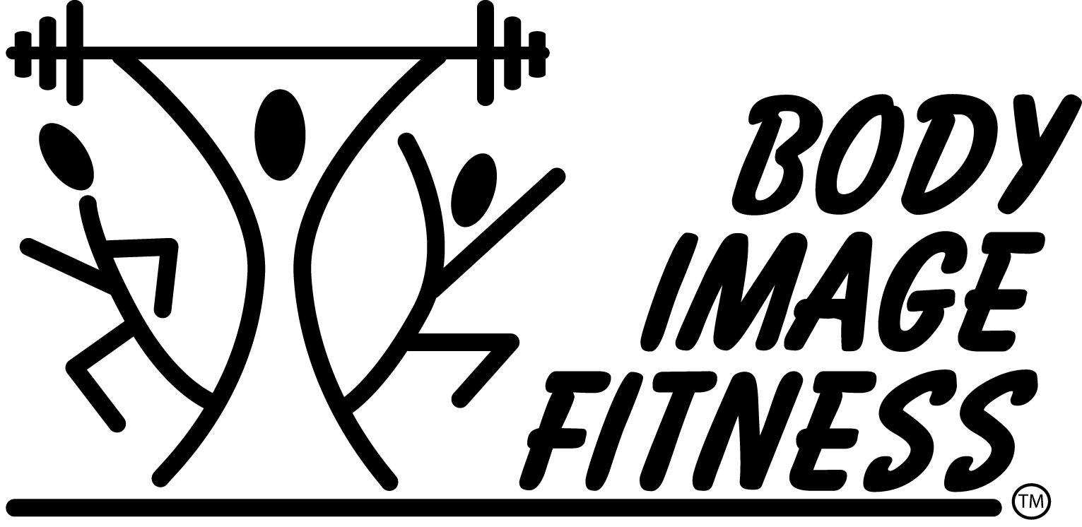 Body Image Fitness logo