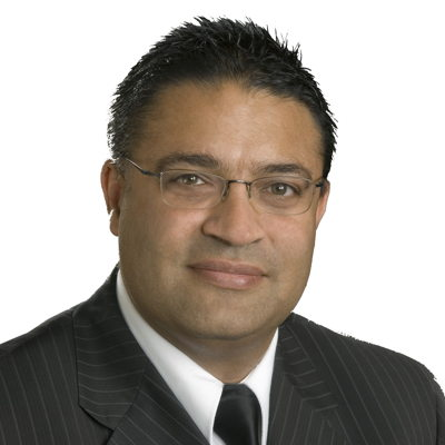 Mike Singh - Certified Real Estate Broker
