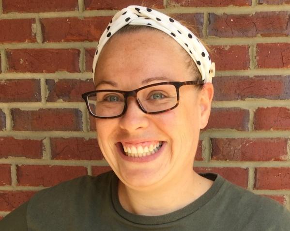 Miss Laurie , Teacher