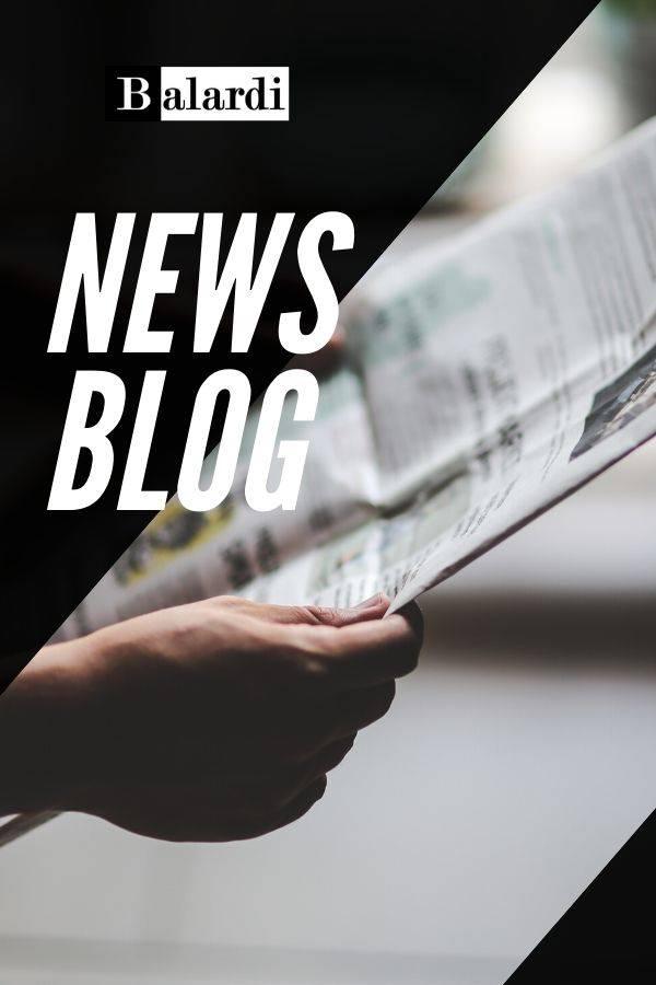 новостной блог