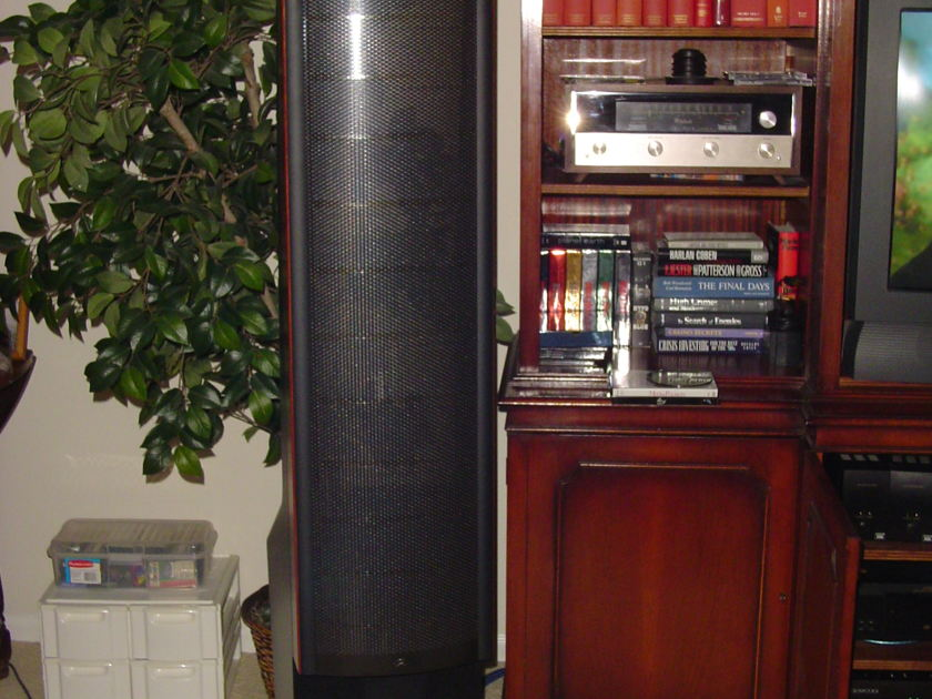 Martin Logan Ascent i near mint pick-up only NYC area