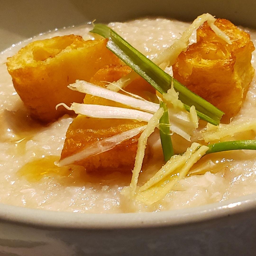 Rice porrige Congee
