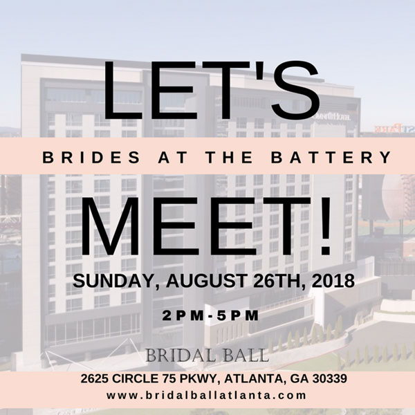 Bridal Ball Atlanta