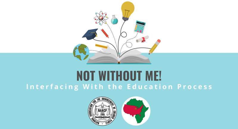 Not Without Me! - Interfacing With the Education Process