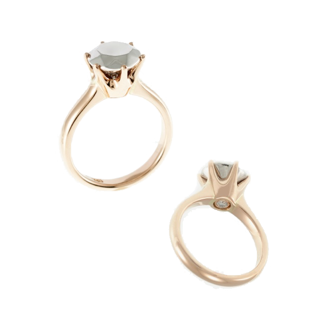 Engagement Rings by Carrie K  - Carrie K