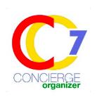Concierge Organizer