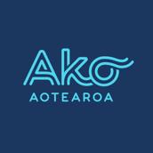 AKO Aotearoa logo