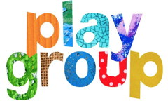 Minnows – Parents and Toddlers Group logo