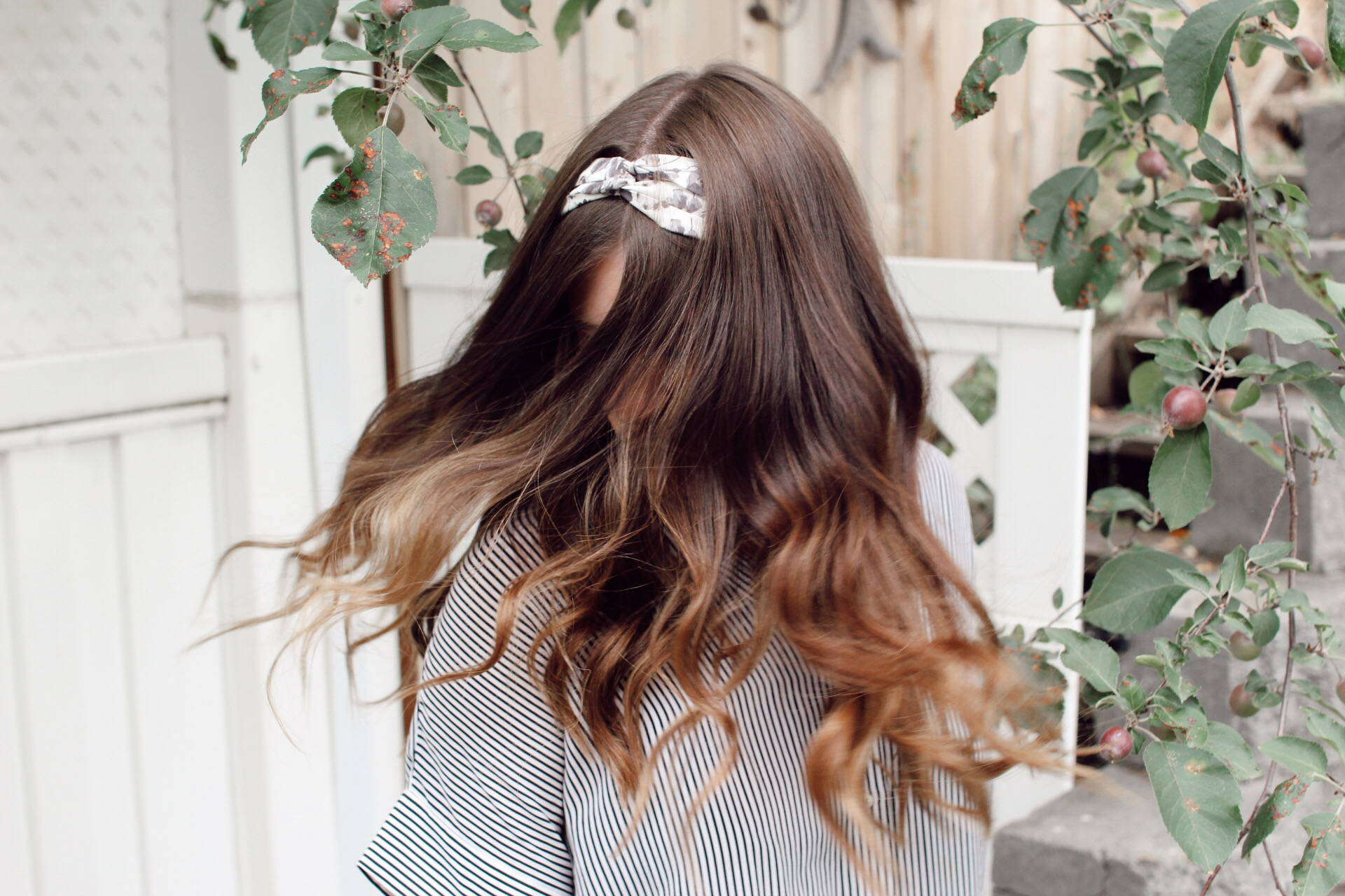Davines how to get surfer hair waves