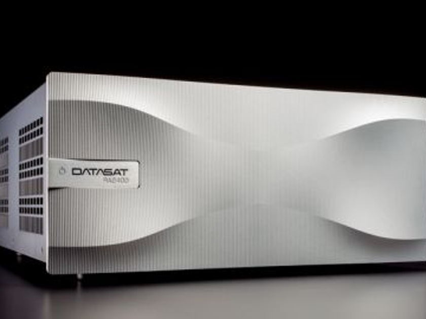 Datasat RA2400 Stereo Power Amplifier