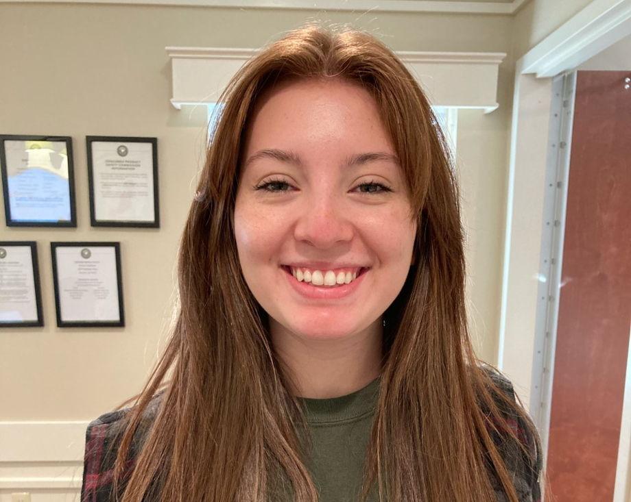 Katelyn Stith , Older Toddler Lead Teacher