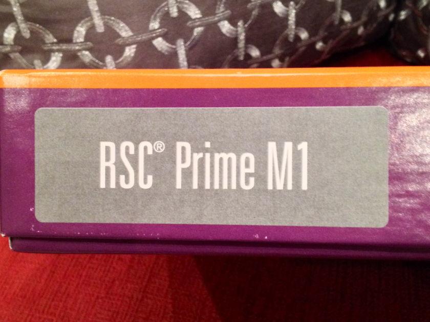 TARA LABS RSC Prime M1 RCA's 0.6 meters