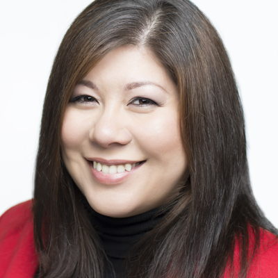 Audrey Tam Courtier immobilier RE/MAX VRP