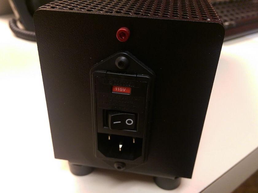 Linear Tube Audio MicroZOTL2.0 + LTA LPS