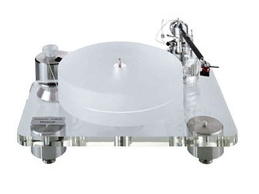 Clearaudio Champion Magnum Turntable -  Wanted For Purchase